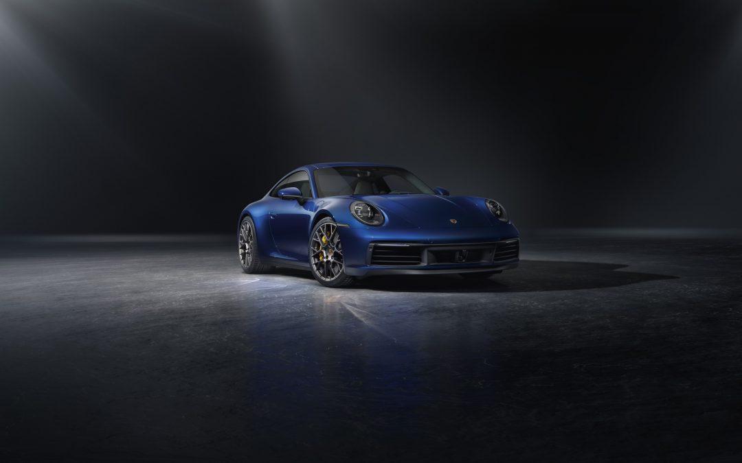 Porsche 992 – another masterpiece from Zuffenhausen