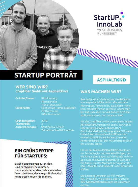 Startup Innolab